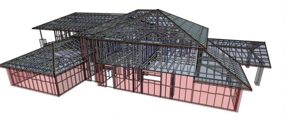 Truss Design | Select Trusses & Lumber, Inc