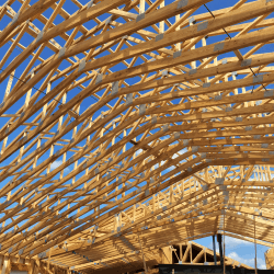 We Have Your Trusses! Wood Trusses Picture png