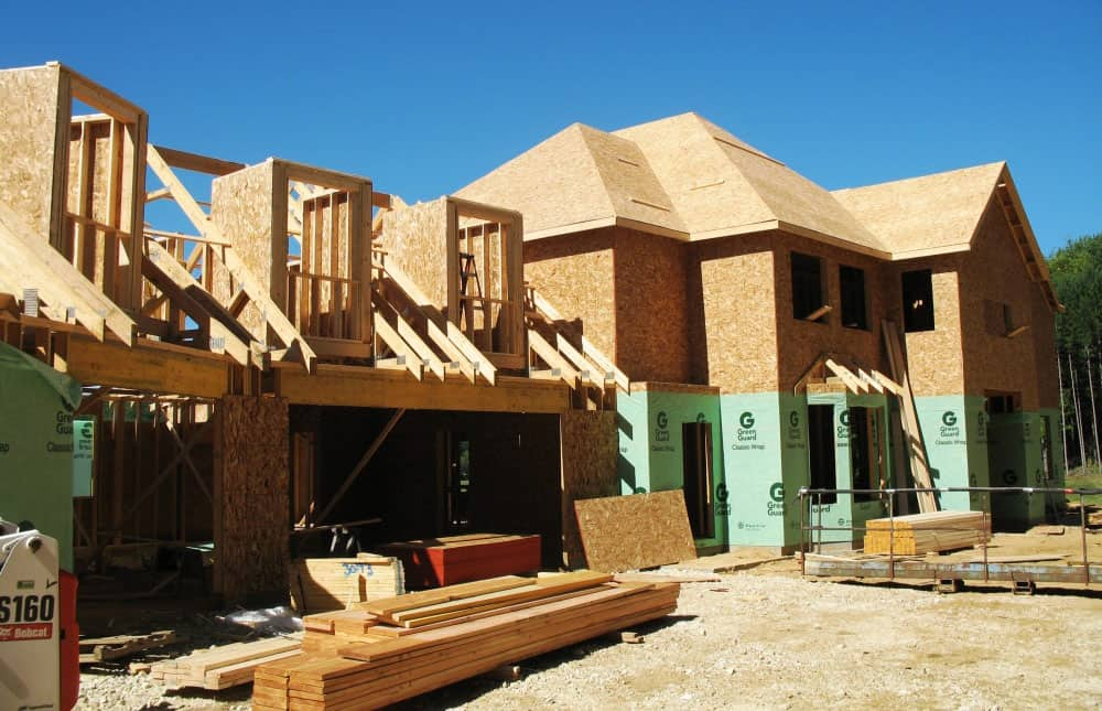 Roof Trusses | Select Trusses & Lumber, Inc